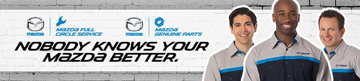 MazdaParts_Service