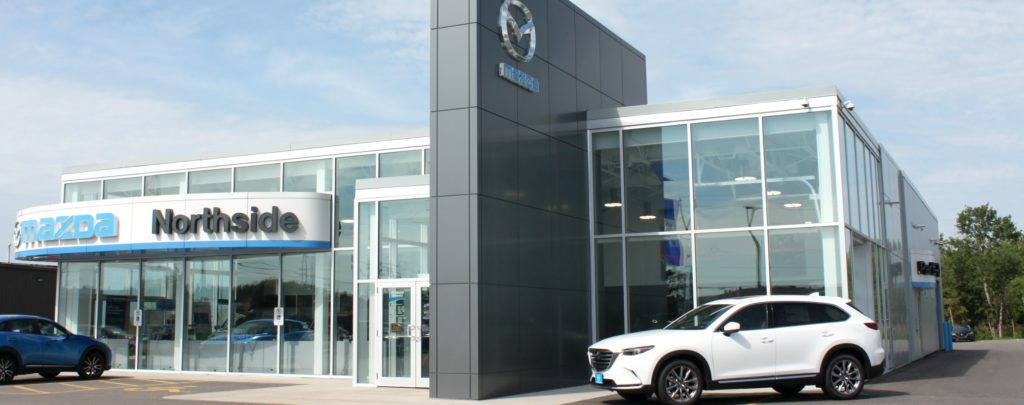 Northside Mazda Dealership