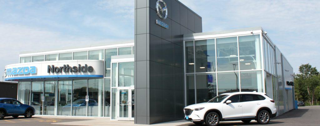 Northside Mazda Dealership