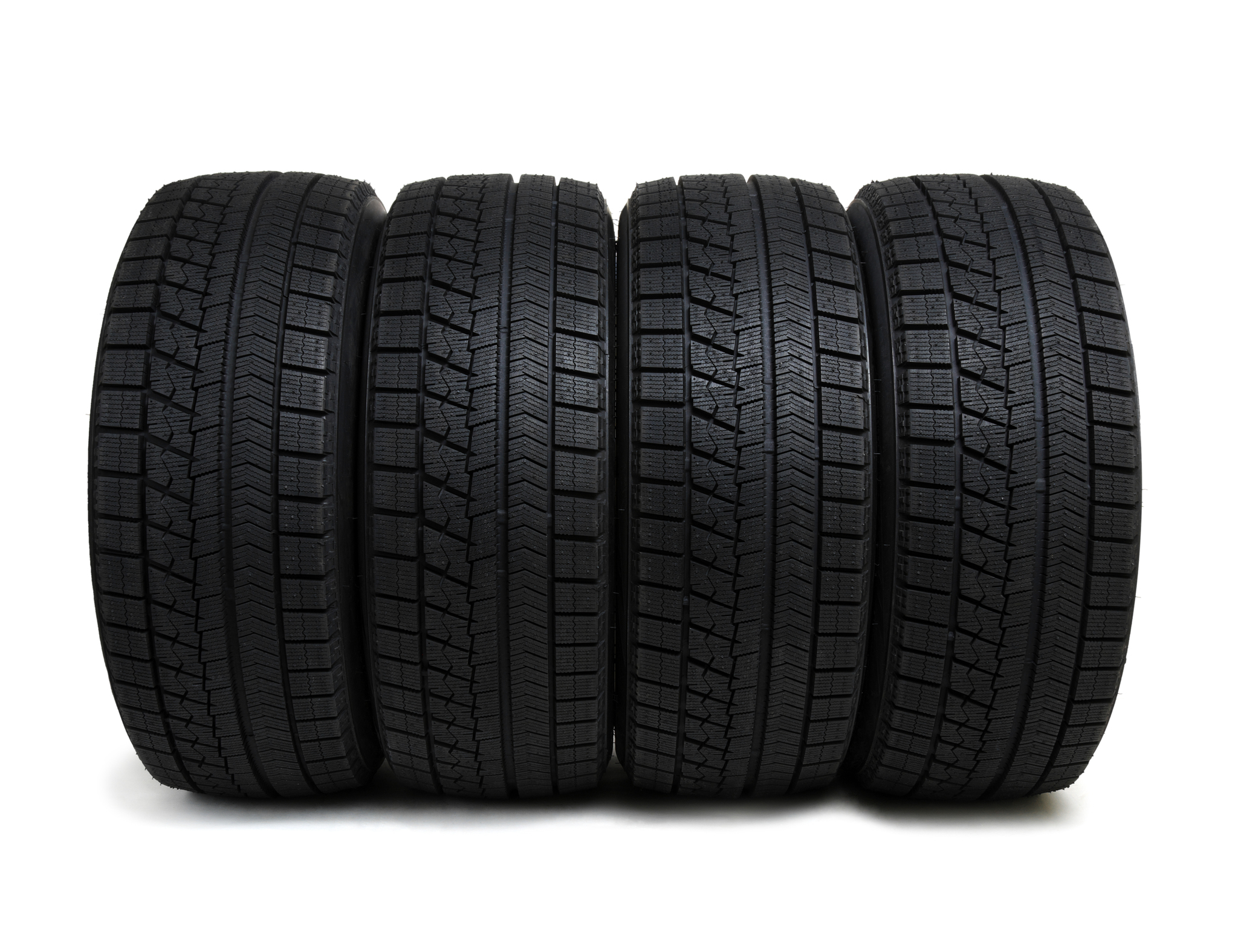 Free Alignment With The Purchase of 4 Tires