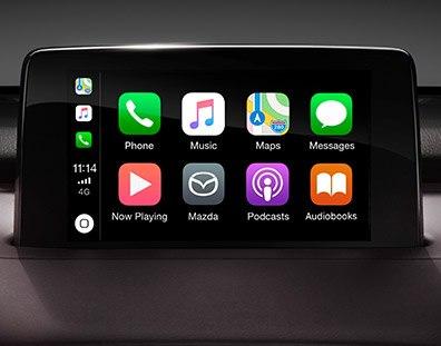 CarPlay Integration
