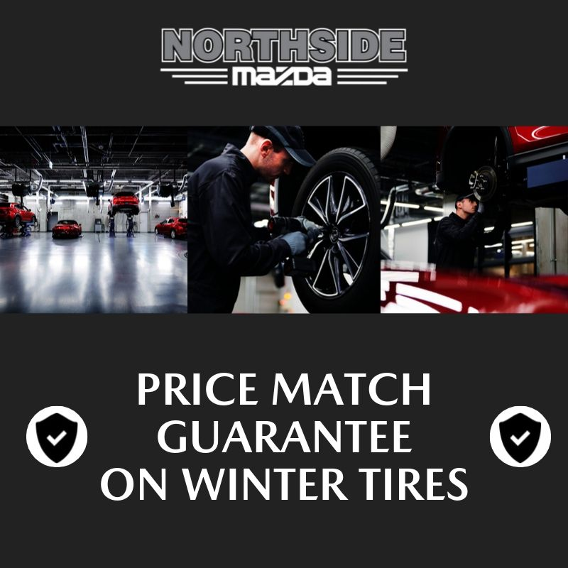 PRICE MATCH WINTER TIRES